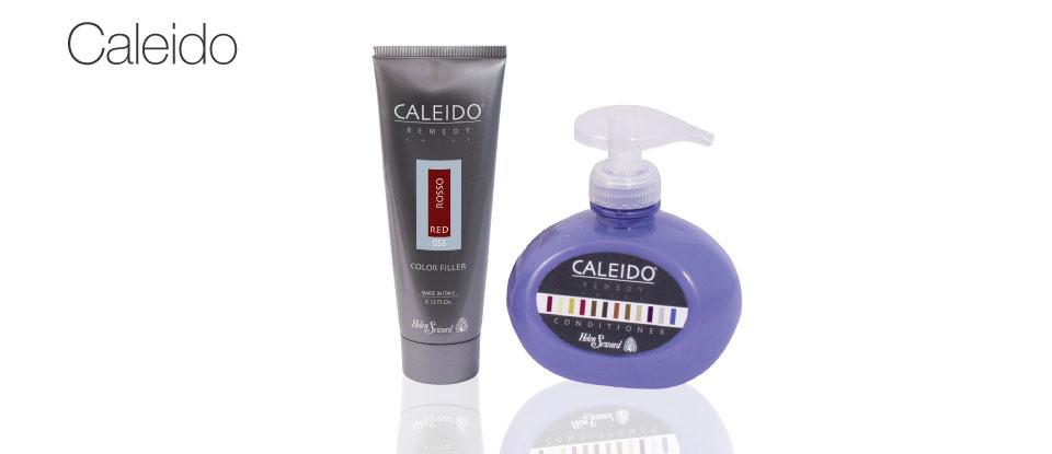 CALEIDO - реконструкция цвета волос