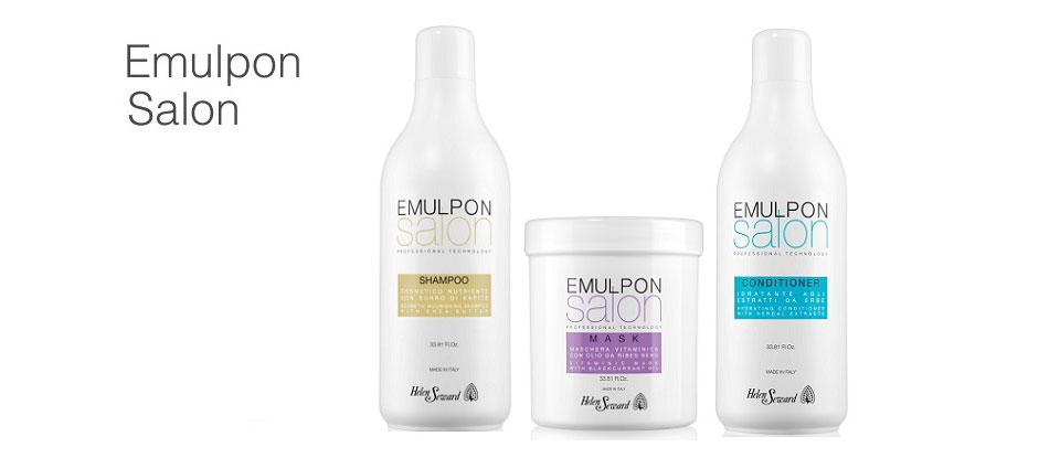 EMULPON SALON - препараты для салонов красоты