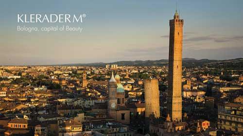 Болонья - столица красоты!
